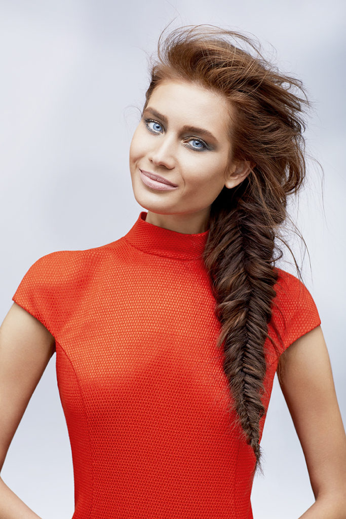 Fishtailtastic – Fishtail braid