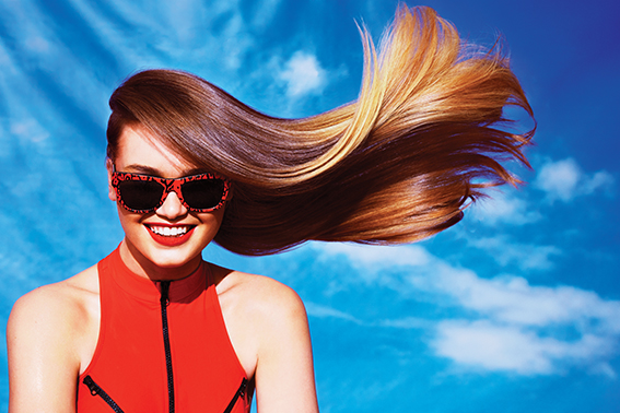 Keep Your Hair in Great Shape