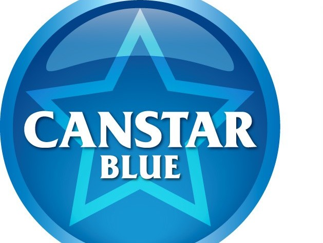 CanstarBlue 5 Star Award for Hairdressing Salons Service, Advice and Range