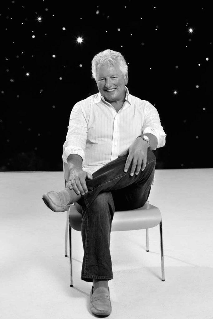 Rodney Wayne launches 'influential New Zealanders' interview series