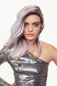 Shimmer Lavender