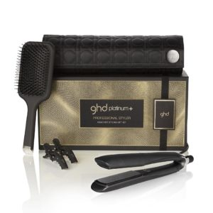 New ghd Platinum+ Healthier Styling Gift Set