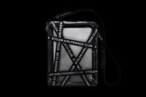 Redken x Stolen Girlfriends Club colab bag