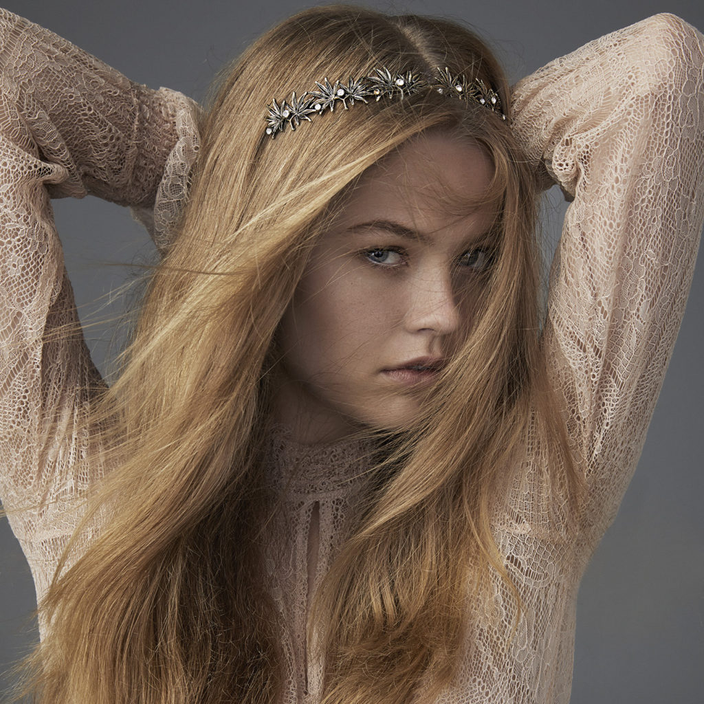 Is Your Hair Ready For Party Season?