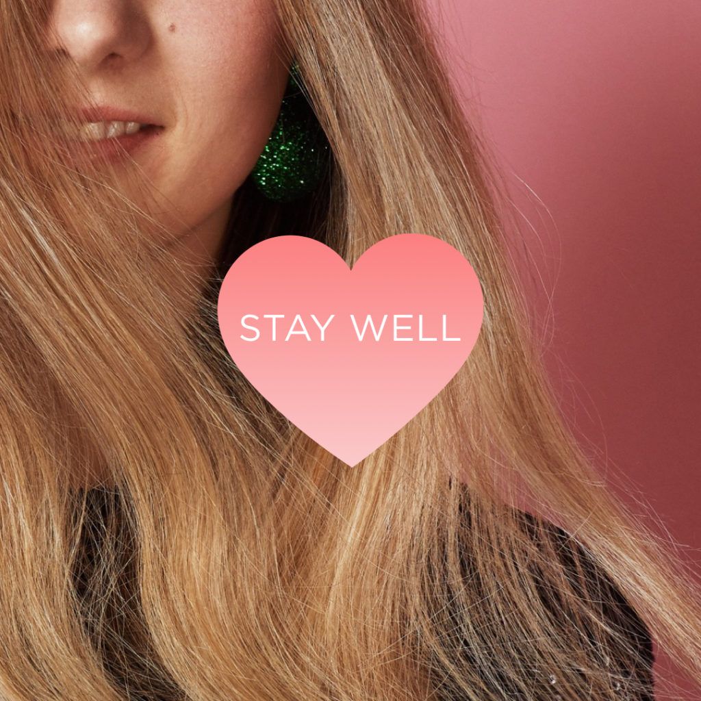 Stay Well – COVID-19 Update
