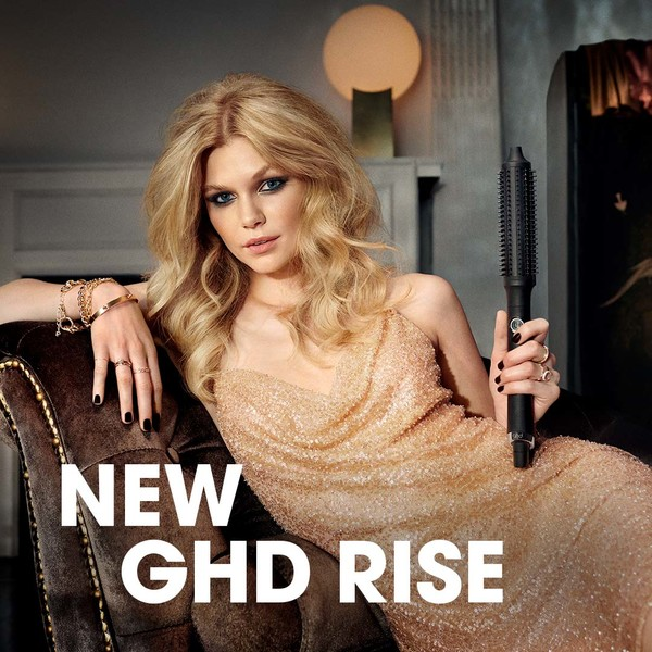 NEW GHD RISE IS HERE
