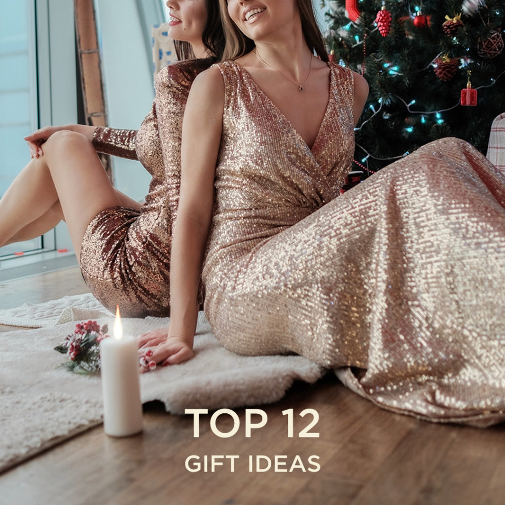 Top 12 Gift Ideas for a Gorgeous Christmas