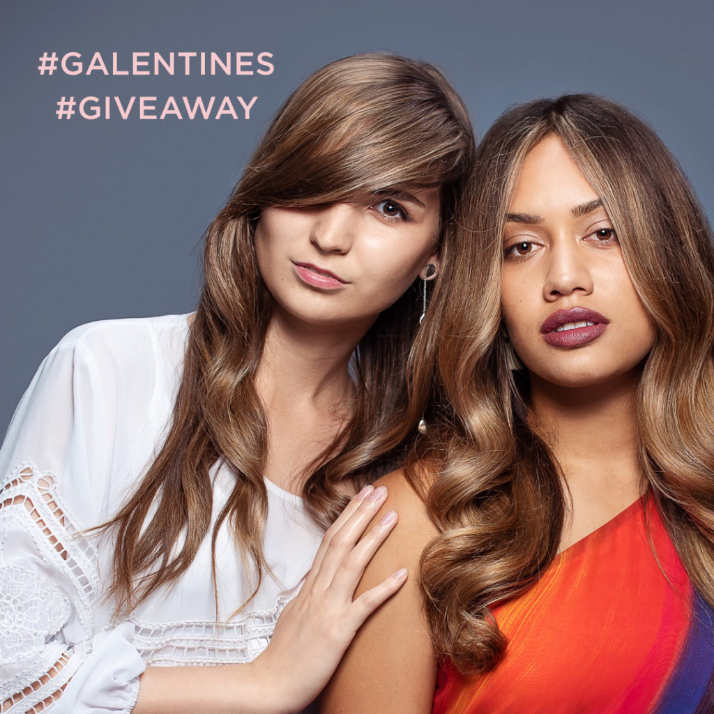 Happy Galentine's Day – Be in to WIN a $100 Gift Card!
