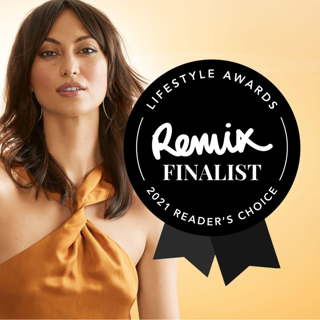 HAIR SALON OF THE YEAR Finalist – Be in to WIN too!