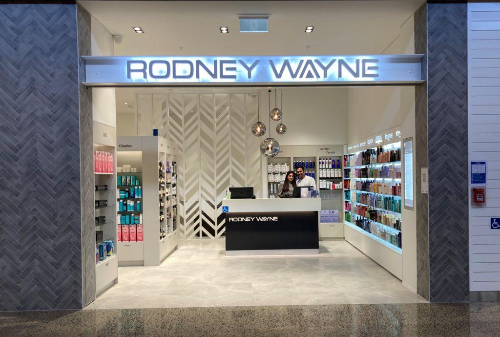 Welcome to NEW Rodney Wayne Ormiston