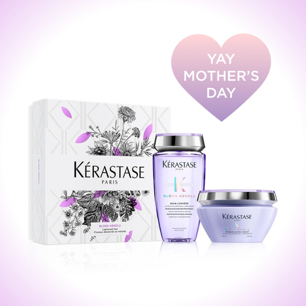 TOP 5 MOTHER'S DAY GIFT IDEAS