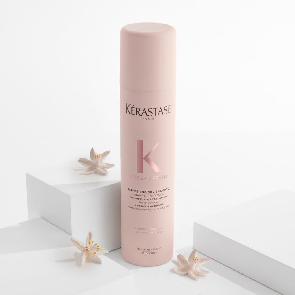 Kérastase Fresh Affair Fine Fragrance Dry Shampoo