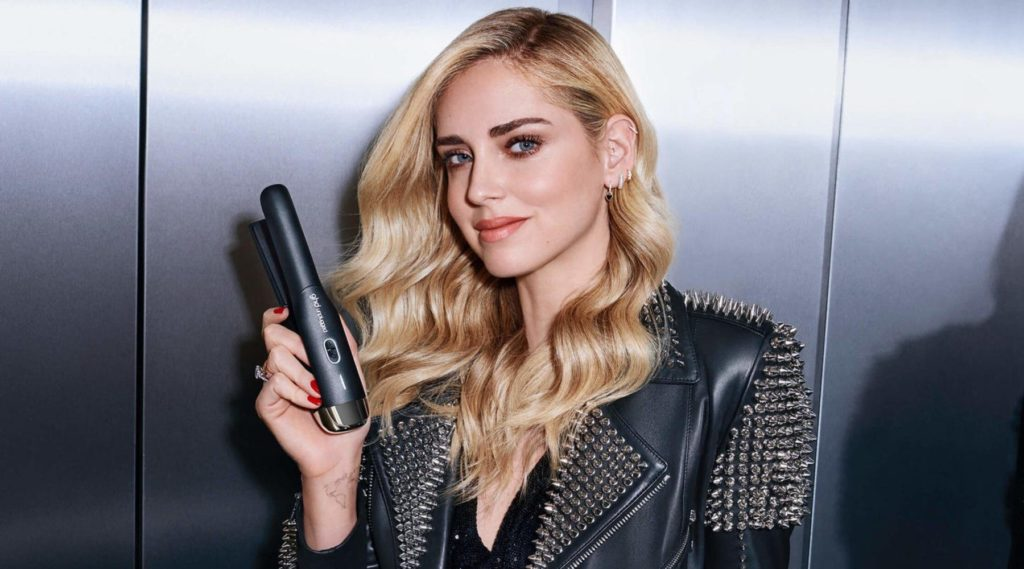 NEW GHD UNPLUGGED™ NOW AT RODNEY WAYNE