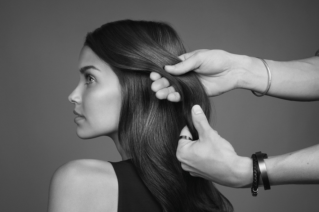 Defy Thinning Hair With Densifique
